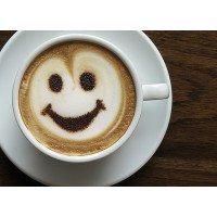 Анекдот про дорогой кофе и еврея