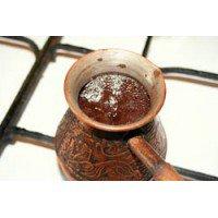 Делай правильно! Или как варить кофе в турке?