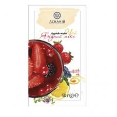 Чай-напиток фруктовый с мёдом «Ягодный микс» ТМ Аскания, ящик 24 пакета