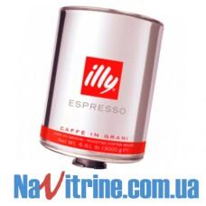 Кофе в зернах illy Espresso medium (средняя обжарка), 3 кг