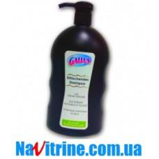 Шампунь для волос Gallus с экстрактом оливкового масла, 1 л.