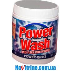 Отбеливатель Power Wash Anti-Fleck Weiss Pulver, 600 гр.