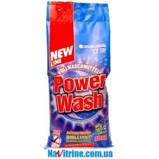 Стиральный порошок Power Wash WOREK универсальный, 10 кг