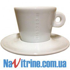 Чашка с блюдцем капучино BONOMI