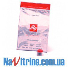 Кофе в капсулах Illy iperEspresso Prof MEDIUM, пакет 50 шт х 6,7 г.