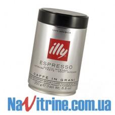 Кофе в зернах illy Espresso 250 г, DARK (тёмная обжарка)