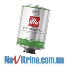 Кофе в зернах illy Espresso DECAFF (без кофеина), 1,5 кг