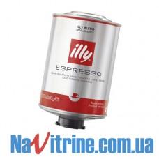 Кофе в зернах illy Espresso medium (средняя обжарка), 1,5 кг