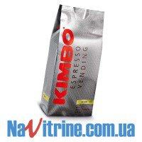 Кофе в зернах KIMBO AMABILE Vending 1 кг