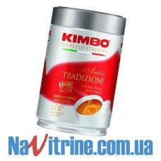 Кофе молотый KIMBO ANTICA TRADIZIONE банка 250 г