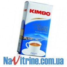 Кофе молотый KIMBO AROMA DI NAPOLI 250 г