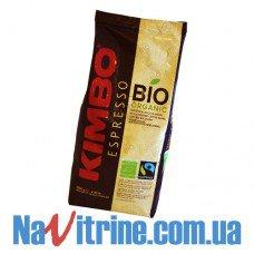 Кофе в зернах KIMBO BIO Organic  1 кг