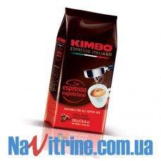 Кофе в зернах KIMBO ESPRESSO NAPOLETANO 250 г