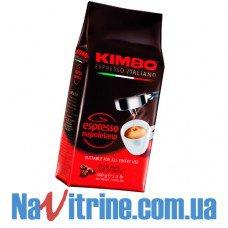 Кофе в зернах KIMBO ESPRESSO NAPOLETANO 500 г