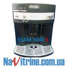 Кофемашина бу, DELONGHI ESAM 3000 B