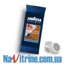 Кофе в капсулах Lavazza Crema & Aroma Gran EP (2 капсулы)