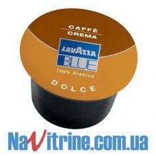 Кофе в капсулах Lavazza Blue Caffe Crema Dolce, 100 шт.