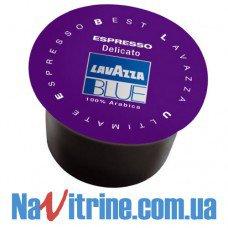 Кофе в капсулах Lavazza Blue Espresso Delicato, 100 шт.
