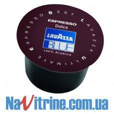 Кофе в капсулах Lavazza Blue Espresso Dolce, 100 шт.