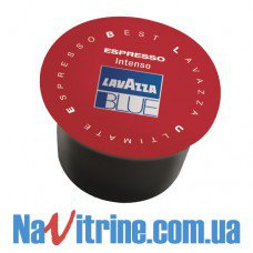 Кофе в капсулах Lavazza Blue Espresso Intenso, 100 шт.