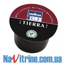 Кофе в капсулах Lavazza Blue Espresso Tierra, 100 шт.