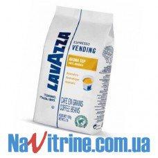 Кофе в зёрнах Lavazza Aroma Top Vending, 1 кг
