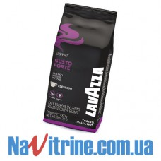 Кофе в зёрнах Lavazza Gusto Forte Vending, 1 кг