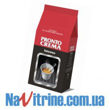 Кофе в зёрнах Lavazza Pronto Crema Intenso Vending