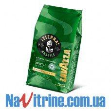 Кофе в зёрнах Lavazza Tierra Brazil, 1 кг