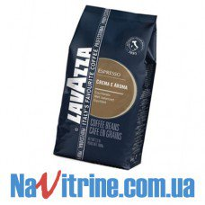Кофе в зёрнах Lavazza Crema e Aroma Espresso, 1 кг