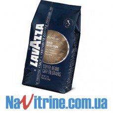 Кофе в зёрнах Lavazza Gold Selection, 1 кг