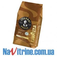 Кофе в зёрнах Lavazza Tierra Brazile, 1 кг