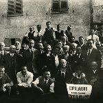 Компания Lavazza