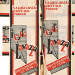 Бумажная упаковка Lavazza